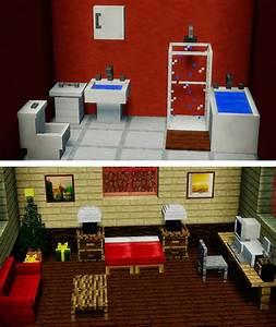 MrCrayfish39s Furniture Mod Para Minecraft 112 1121 Y 1