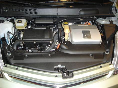 Filetoyota Prius Motor Jpg Wikimedia Commons