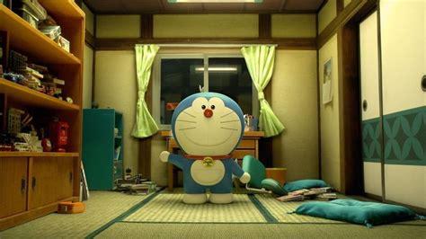 reloj Stand by Me Doraemon 2014 Descargar películas