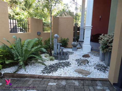 garden decoration items in sri lanka pebble stones for landscaping shapeyourminds