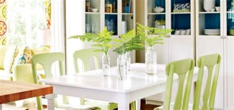 stools  decorate  home