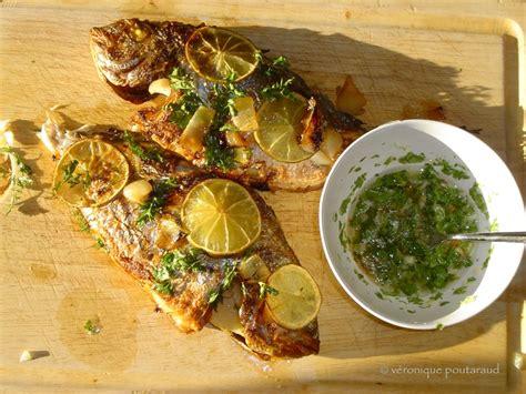 cuisine antillaise babette dorade grillée des îles cuisine métisse
