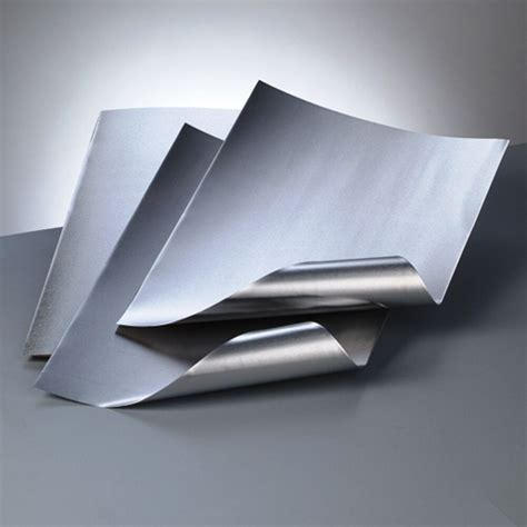 a4 aluminium embossing metal sheet silver silver 0 15mm 4016299092844 ebay