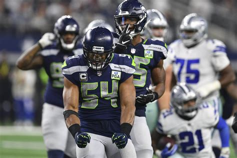 seahawks news   good  bobby wagner
