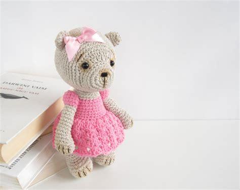 crochet teddy 34 crochet teddy bear patterns guide patterns