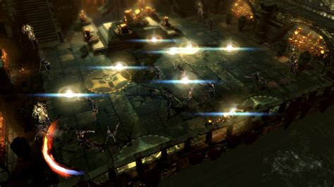 dungeon siege 3 trailer dungeon siege iii screenshots released rpg site