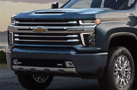 Chevrolet High Country 2020 by 2020 Chevrolet Silverado Hd High Country Specs 2020