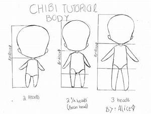 chibi mini tutorial two by punkAliceRose on DeviantArt