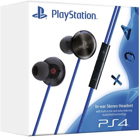 gaming headset ps4 test sony in ear stereo headset ps4 gaming headset tests