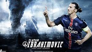 Zlatan Ibrahimovic Wallpaper by mostafarock on DeviantArt