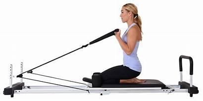 Aeropilates Exercise Muscular Strength Equipment Endurance Stamina