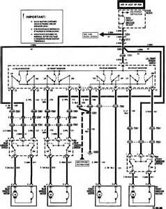 02 Buick Century Wiring Diagram
