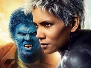 Storm And Beast X-Men Days Of Future Past 2014 Wallpapers ...