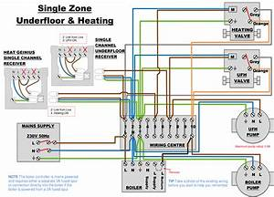 Wiring Diagram For S Plan Heating System