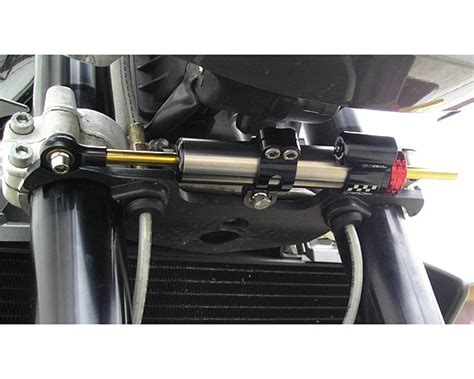 Steering Damper Kit [sd.a110k]