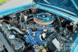 1966 Ford Mustang K-gt - Sapphire Special