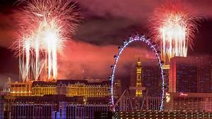 8 places to go on New Year's Eve in Las Vegas - Los ...