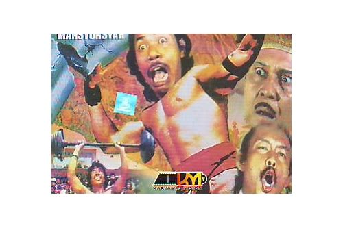 Download Film Benyamin Samson Betawi Full Movie Dagwordrever