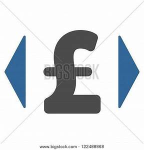Regulate Pound Price Vector Icon. Vector & Photo | Bigstock