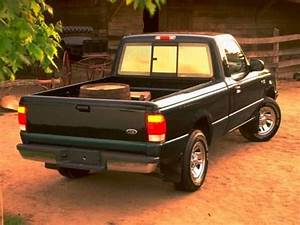 Ford Ranger Used Pickup Truck Buyer U0026 39 S Guide