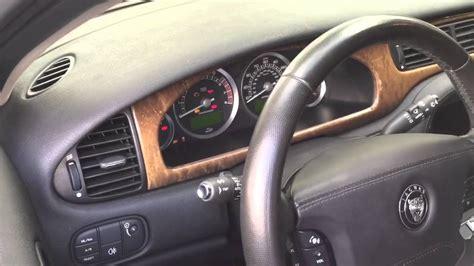 Jaguar S- Type R Car Alarm