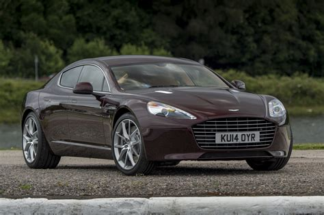 Review Aston Martin Rapide S by 2014 Aston Martin Rapide S Drive Review Autocar
