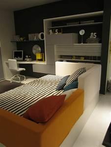 Teenager Zimmer Ideen : jugendzimmer gestalten 100 faszinierende ideen ~ Michelbontemps.com Haus und Dekorationen
