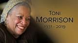 Toni morrison son death Toni Morrison s Family: 5 Fast