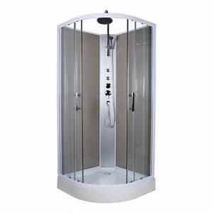 Cabine De Douche 170x80 : cabine de douche vanessa cabine de douche cabine de ~ Edinachiropracticcenter.com Idées de Décoration