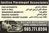 Auto Insurance Claims And Rights California