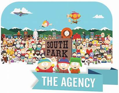 Park South Cartman Agency Mccormick Marsh Broflovski