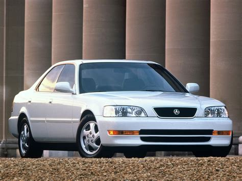 01 Acura Tl by Car In Pictures Car Photo Gallery 187 Acura Tl 1996 1998