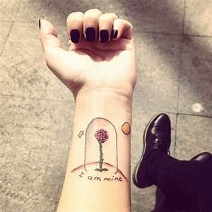 Tatouage Petit Prince : 35 best images about tattoo on pinterest watercolor ~ Farleysfitness.com Idées de Décoration