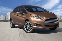 Ford Fiesta sold despite transmission problem