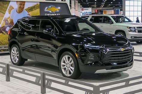 Chevrolet Blazer Reignited Feels Good