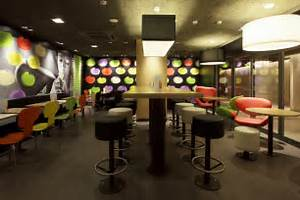 Mcdonald S New Generation Design Stores Projects