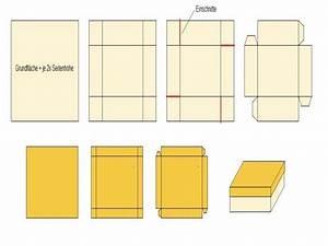 Schachteln Basteln Vorlagen : anleitung zum basteln von schachteln ~ Orissabook.com Haus und Dekorationen