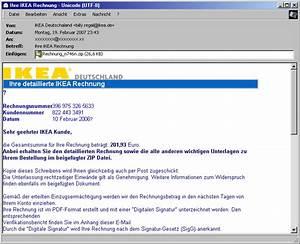 Avast Rechnung : tu berlin hoax info service weblog archiv februar 2007 ~ Themetempest.com Abrechnung