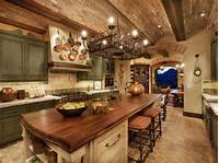 interesting tuscan outdoor kitchen style Tuscan Kitchen Design: Pictures, Ideas & Tips From HGTV   HGTV