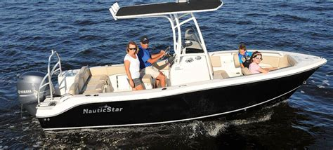 Reviews On Nautic Star Boats by Nautic Star Center Console Boats Bay Boats Deck Boats
