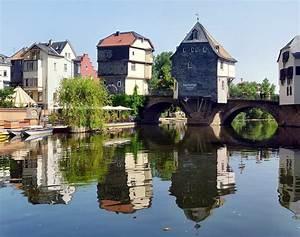 Farbenwelt Bad Kreuznach : alte nahebr cke bad kreuznach wikipedia ~ Markanthonyermac.com Haus und Dekorationen