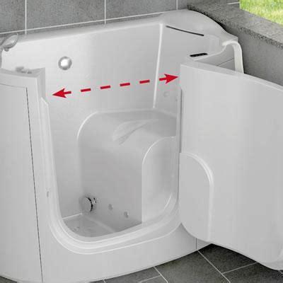 vasche da bagno grandi dimensioni vasche da bagno per disabili con sportello o porta