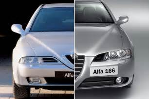 facelift friday alfa romeo  autoweeknl