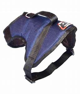 Petshop7 Dog Harness No Pull Padded Easy Fit Chest Harness