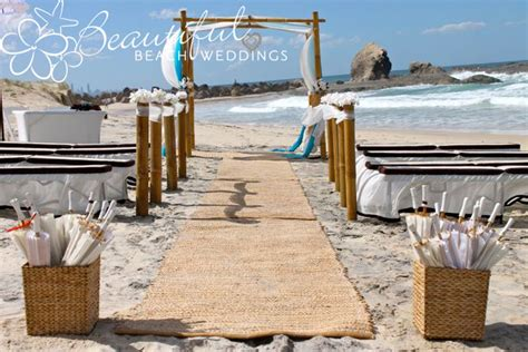 gold coast beach wedding locations beautiful weddings