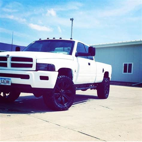 cummins truck white 1000 ideas about cummins turbo diesel on pinterest