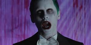 Suicid Squad Joker : jared leto channeled david bowie for joker role in suicide squad ~ Medecine-chirurgie-esthetiques.com Avis de Voitures