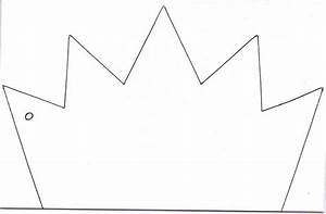 Kings crown template clipart best for Kings crown template for kids