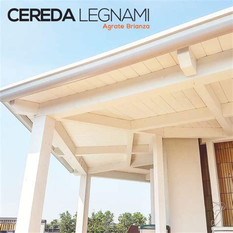veranda legno veranda in legno di design realizzazione su misura
