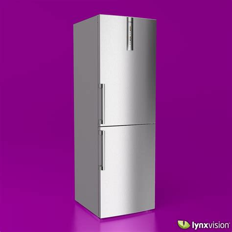 insects in kitchen cabinets bosch bottom freezer refrigerator 3d model max obj fbx 4698